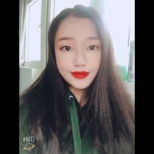 Perfil de usuario de 宇涵