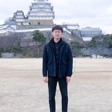 Profil utilisateur de 建儒