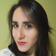 Carolina Andrea User Profile