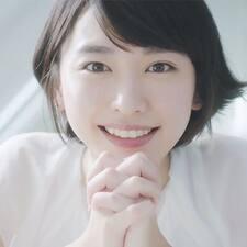 Nutzerprofil von 馨竹
