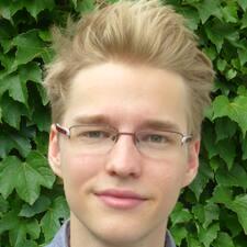 Jesko User Profile