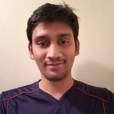 Bhanu Teja Brukerprofil