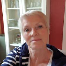Profil utilisateur de Doris