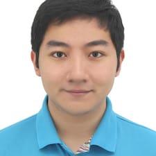 峰瑞 felhasználói profilja