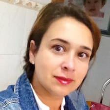Profil korisnika Victoriana Khadigia