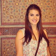Mirja Angela User Profile