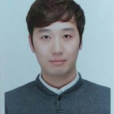 โพรไฟล์ผู้ใช้ Sanghun