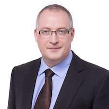 Jochen Brugerprofil