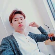 Profil utilisateur de Jun Ho