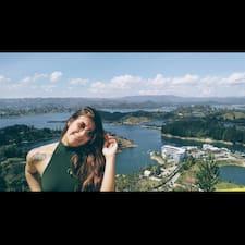 Profilo utente di Laura Pérez