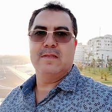 Perfil de usuario de Kachoud Mohamed  (Ganzra-Lac