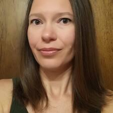 Profil utilisateur de Lura