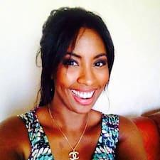 Profil utilisateur de Binta