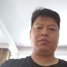 周 felhasználói profilja