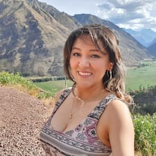 Yuliza User Profile