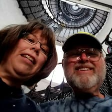 Nutzerprofil von Paul & Gail