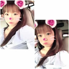 丽 Kullanıcı Profili