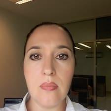 Profil Pengguna Rosalinda