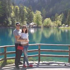 Profil utilisateur de Olga Und Andreas