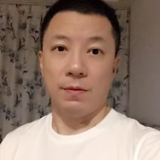 โพรไฟล์ผู้ใช้ Xiwei
