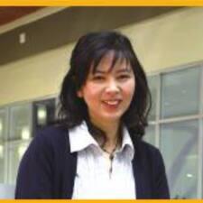 Profil utilisateur de Masako