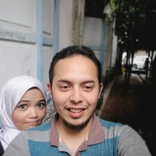 Profil utilisateur de Nurul Najiha