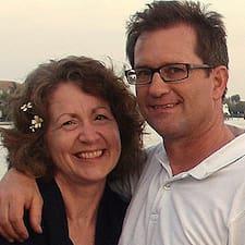 Mark & Shana - Profil Użytkownika