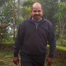 Prakash的用戶個人資料
