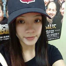 Profil utilisateur de 金霞