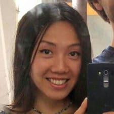 Jeanie User Profile