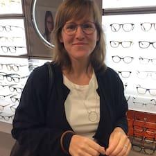 Maria Martens User Profile
