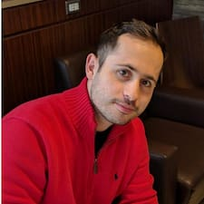 Ghalib User Profile
