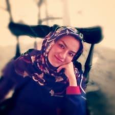Fahimehsadat User Profile