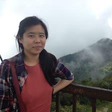 Hwai Yin User Profile