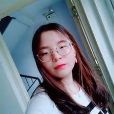 旭丽 - Uživatelský profil