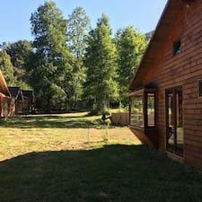 Cabañas Bosques De Caburgua User Profile