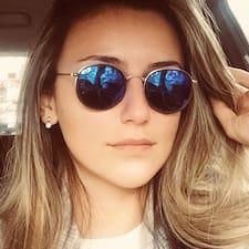Lamara - Uživatelský profil