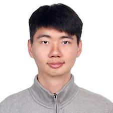Profil utilisateur de Yichuan