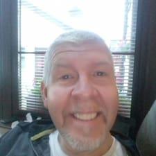 Profil utilisateur de Keith