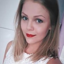 Patrycja User Profile