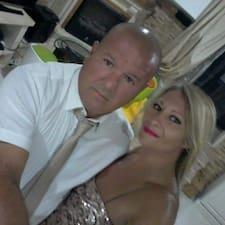 Brian & Maria User Profile