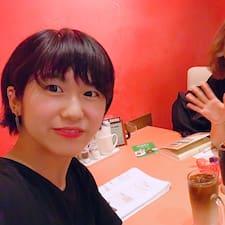 Profil korisnika Mitsuki