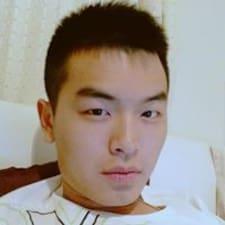 Profil Pengguna Yimin