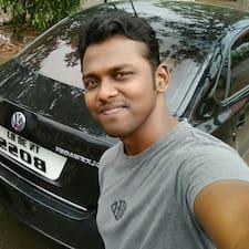 Sarath Babu User Profile