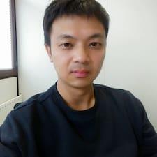 Profil korisnika Mon-Shieh