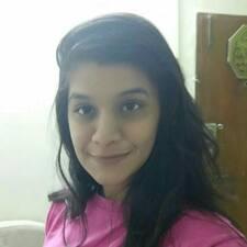 Profil utilisateur de Vikrant