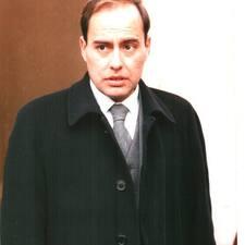 Salvador Miguelさんのプロフィール