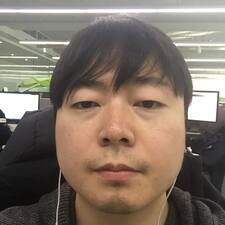 Gebruikersprofiel 석현