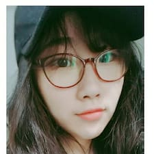莹琦 felhasználói profilja