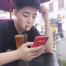 Sina User Profile
